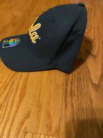 NCAA UCLA Bruins One Size Cap Hat Adult Blue College '47 Brand