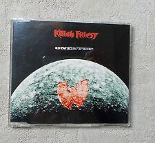 """CD AUDIO MUSIQUE INT/KILLAH PRIEST """"ONE STEP"""" 1998 CDM 4T GEFFEN RECORDS HIP HOP"""