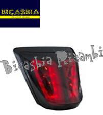 8485 - FANALE FARO POSTERIORE A LED FUME VESPA 50 125 150 SPRINT PRIMAVERA 13-16