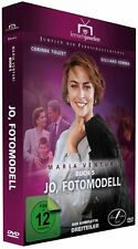 Jo, Fotomodell (Alle 3 Teile) - Maria Venturi Buch 5 - Fernsehjuwelen DVD