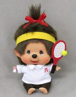 Pre-Sale Sekiguchi Monchhichi Friends Plush Doll Tanu Tanu Raccoon Size S Japan