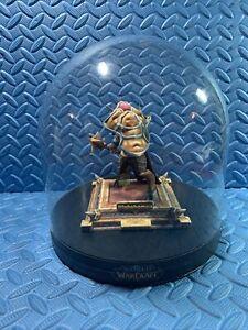 world of warcraft Custom Figure Print Highshaman