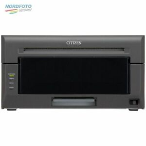 CITIZEN CX-02W Fotodrucker / Thermodrucker