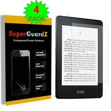4X SuperGuardZ Anti-glare Matte Screen Protector for Kindle Paperwhite &Keyboard