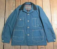 Ropa y complementos vintage Wrangler color principal azul