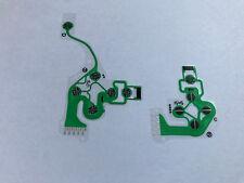 Conductive Film Keypad Repair Part for PS4 Controller JDM-030