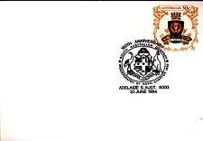 1984 SA Company Incorporated by Royal Charter 150th Ann PSE - Adelaide SA PMK