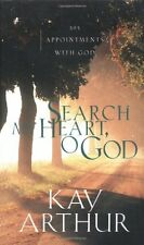 Search My Heart, O God: 365 Appointments with God by Kay Arthur