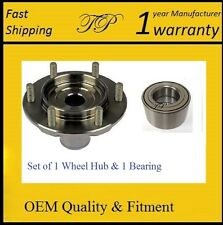 1995-2000 Toyota Tacoma 4WD Front Wheel Hub & Bearing Kit (Automatic Model)