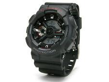 Casio G-Shock Velocity Indicator Men's Watch GA-110-1A