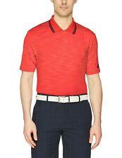 Adidas Golf New Mens Ultimate Heather Fashion Polo Shirt Ult 365 Medium $70