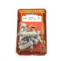 WARHAMMER FANTASY Dungeon Scenery pack NEW NIB METAL FANTASY 9510M