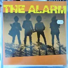 THE ALARM MIN.LP THE ALARM 1983 EUROPE VG++/VG++