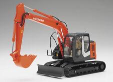 Hasegawa 1/35 Hitachi Construction Machinery hydraulic excavator ZAXIS Model kit