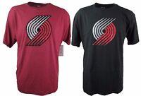 Portland Trail Blazers Men's Big & Tall Graphic T-Shirt NBA Majestic