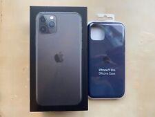 Apple iPhone 11 Pro - 64GB - Space Grey (Unlocked) with warranty