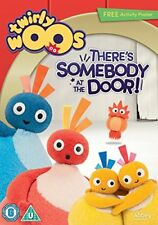 Twirlywoos - Theres Somebody At The Door **NEW**