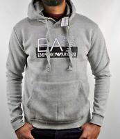 Emporio Armani EA7 Logo Hoodie Jumper