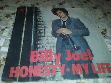 "45 GIRI DISCO 7"" Billy Joel – Honesty / My Life–   ottimo"