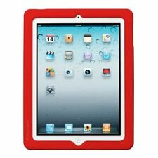 Kensington BlackBelt Protection Band Case iPad 2 3 4 Retina Display Red K39375US