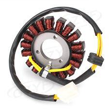 Magneto Generator Stator Coil for SUZUKI GSXR 600 750 2006 2007 2008 2009 K6 K8