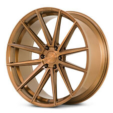 "22"" FERRADA FT1 COBRE CONCAVE WHEELS RIMS FITS FORD RAPTOR - SET OF 4"