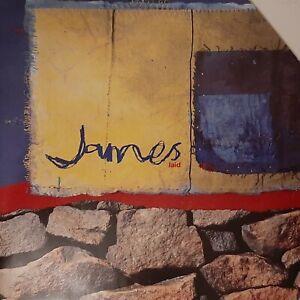 "James Laid 7"" vinyl - rare deleted Manchester Indie scene"