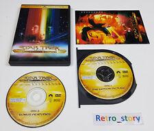 DVD Star Trek - Director's Edition