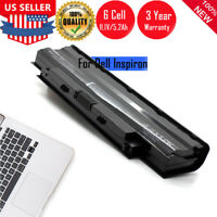 Laptop Battery J1KND For Dell Inspiron N3010 N4010 N5010 N5110 N7010 N7110 M5010