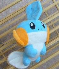 On Sale Pokemon center 2013 Mudkip 5 inch Stuffed Plush doll without tag
