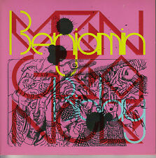 CD ALBUM BENJAMIN BIOLAY / VENGEANCE / FEAT VANESSA PARADIS ORELSAN O. PUCCINO