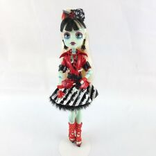 Monster High Sweet Screams Frankie Stein Doll Outfit Shoes Lot Jointed OOAK