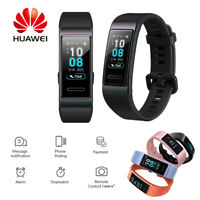 Huawei Honor Band 4 /Band 3 Pro Wrist Band Touchscreen Heart Rate Watch T0V9