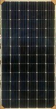 New Amerisolar 375W Mono 72 Cell Solar Panel 375 Watts UL Certified