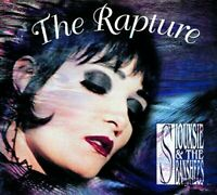 Siouxsie And The Banshees - The Rapture [CD]