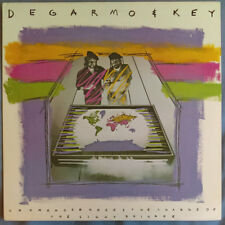 Degarmo & Key - Commander Sozo & The Charge of the Light Brigade  FAST SHIPPING!