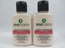 2 Pack Devoted Creation Spa Fusion Sweet Pomegranate Body Moisturizer Lotion 2oz