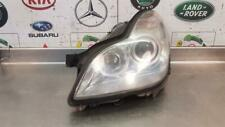 MERCEDES CLS W219 NSF PASSENGER NEARSIDE FRONT HEADLIGHT LAMP *SEE PICTURES*