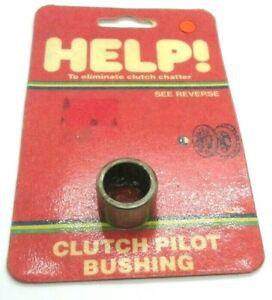 "Dorman Help 14032 Clutch Pilot Bearing 0.827"" OD 0.586"" ID - x.ref 14657 690-044"