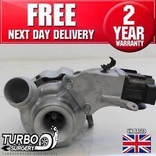 Turbocharger BMW 120D 320D 520D X3 2.0D 177HP 130KW TF035 49135-05895 + Gaskets