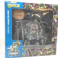 Revoltech Teenage Mutant Ninja Turtles - Leonardo Action Figure from japan