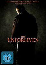 The Unforgiven | DVD | Zustand sehr gut