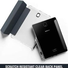 "For Galaxy Tab S4 10.5 Poetic【Lumos X】""Smart Cover"" w/ Pencil Holder Case Black"