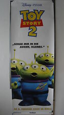 DX219 - 58 x 156 cm PANEL - TOY STORY 2 - Gerollt