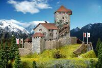 Kibri 36402 Burg Wildenstein