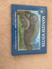 smithonian oceanic collection manatee winter