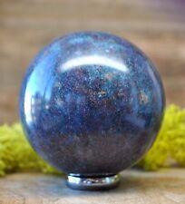 570 Gram Ruby in Kyanite Crystal Sphere 1071.11
