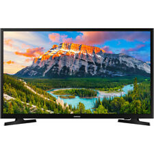 "Samsung UN32N5300 32"" Black LED 1080P HDR Smart HDTV - UN32N5300AFXZA"