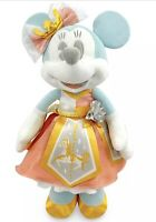 Disney Minnie Mouse The Main Attraction Plush King Arthur Carousel July 7 of 12