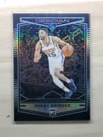 2018-19 Chronicles Mikal Bridges RC, Rookie Obsidian Preview Holo, Suns